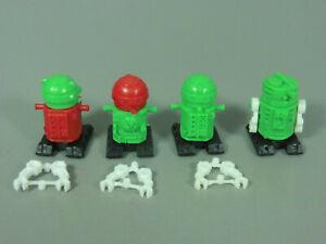 STECKIS-Kleine-Roboter-EU-70er-Jahre-4-versch