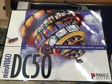 Pinnacle miroVIDEO DC50
