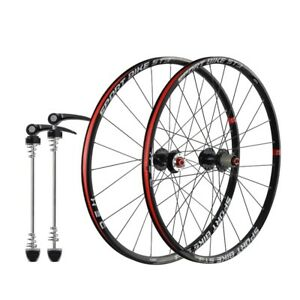 New-MTB-Wheelset-26-27-5-inch-Disc-Brake-Wheels-Mountain-Bike-Bicycle-Parts-W-QR