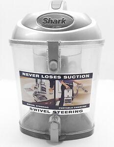 Genuine Shark Navigator Lift Away DLX UV440 Replacement Dust