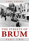 Streets of Brum: Pt. 2 by Carl Chinn (Paperback, 2004)