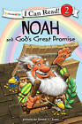 Noah and God's Great Promise: Biblical Values by Zondervan (Paperback, 2010)