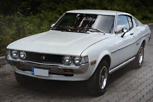 TOYOTA-CELICA-GT-RA29-California-Car-Perfect-condition-RA28-TA28-1976