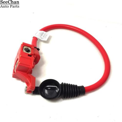 Fit BMW F06 F07 F10 F12 F13 3.0 4.4L 61129217036 Car Positive Battery Cable