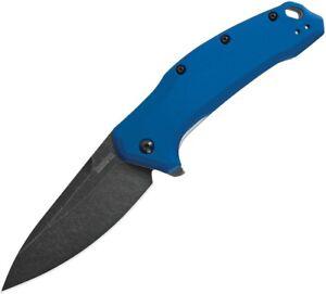KERSHAW-1776NBBW-LINK-US-MADE-SPEEDSAFE-ASSISTED-PLAIN-EDGE-FOLDING-KNIFE