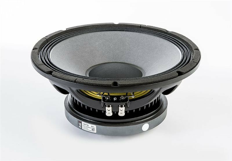 Eighteen 12W750 1200 W Ev estilo 12 12 12  Sound Woofer-par - 18 Sonido 87a750