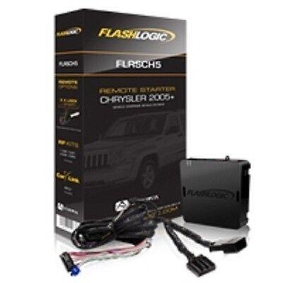 NEW Plug and Play Flashlogic Ford/ Lincoln/ Mercury/ Mazda Remote Start  FLRSFO1