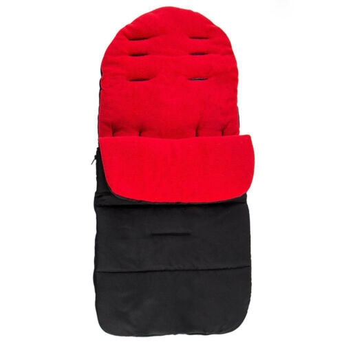 Universal Baby Stroller Cosy Toes Liner Buggy Padded Luxury Footmuff Warm G1