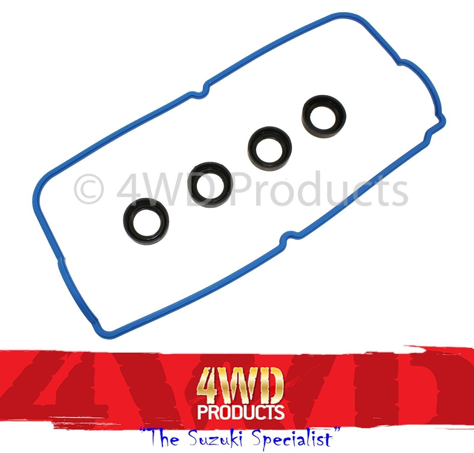 Rocker Cover Gasket/Plug Seal SET