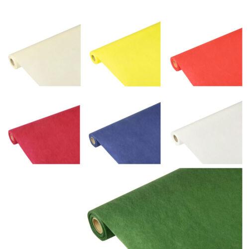 abwaschbar Tischdecke Vlies stoffähnlich soft selection 10 m x 118 cm auf Rolle