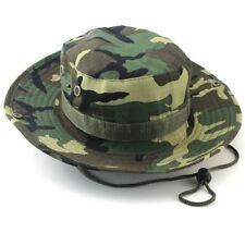 item 3 Tactical Army Military Boonie Bucket Hat Men s Jungle Bush Safari  Fishing Cap -Tactical Army Military Boonie Bucket Hat Men s Jungle Bush  Safari ... 3854c9fc755