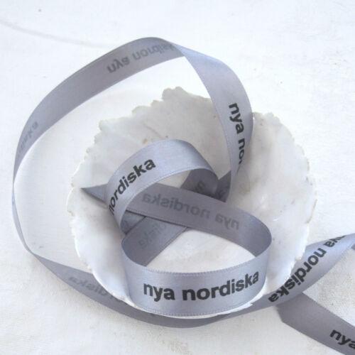 Soldes/% PAPILLON 2,50 KM Tissu Fabric Voile//Blanc Papillons ña Nordiska
