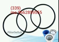 "3 Pack O-ring for standard 10"" water filter housing RO[339]"
