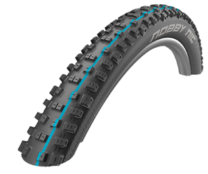Schwalbe Nobby Nic TL Easy SnakeSkin 29x2.25 EVO Folding-Addix SpeedGrip