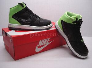 39 Hight 337773 Noir Prestige Nike II 36 taille 5 Gs 011 Vert 36 Sf4vwq