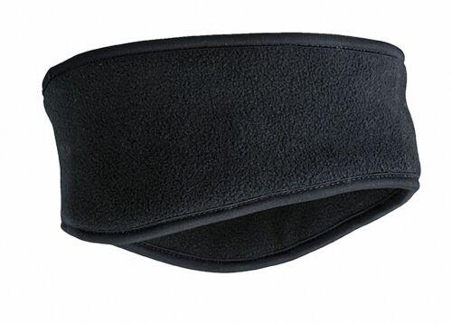 Damen Herren Winter Stirnband Fleece Stirnband Headband Thinsulate TM