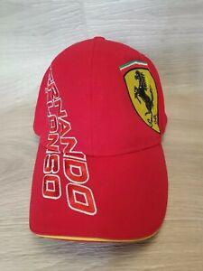Fernando Alonso Unisex Hat Red