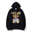 2019-Women-039-s-Men-039-s-Moschino-teddy-bear-Hoodie-Sweater-Sweatshirts-Long-Sleeve thumbnail 16