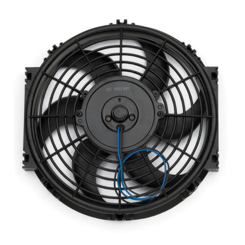 "Proform Engine Cooling Fan 67011; 10/"" Single Electric"