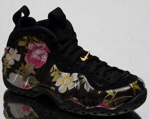 sale retailer 265b6 2315f Image is loading Nike-Air-Foamposite-One-034-Floral-034-Women-