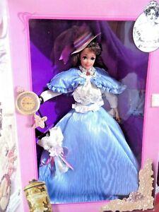 Barbie Great Eras Gibson Girl 1993 Nrfb - Collection Model Doll Original Mattel