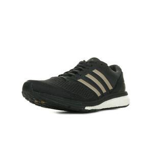 Détails sur Chaussures adidas Performance femme Adizero Boston 6 W Running  taille Noir Noire
