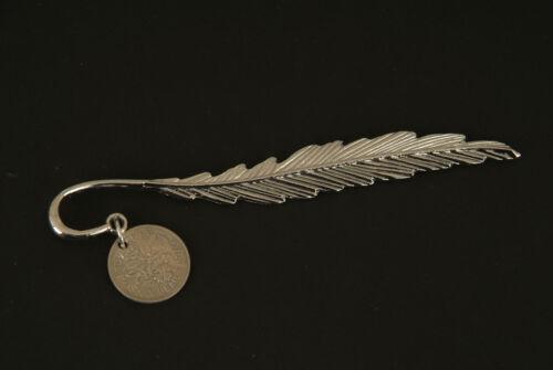 Lucky Sixpence  Bookmark 1947-1967