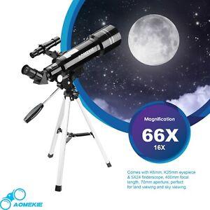 AOMEKIE-400X70-Astronomical-Telescope-Moon-Spotting-Scope-amp-Phone-adapter