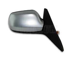 Genuine Mazda 3 6 //02-08 Right Side Door Mirror Cover Casing 25H Silver Contrail