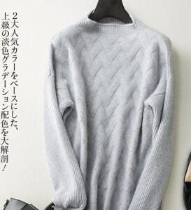 Top collo cashmere donna maglione con alto chic e in invernale rBqUfwrnP