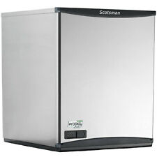 Scotsman Ns0922l 1 22 Nugget Style Ice Maker 1090 Lbsday