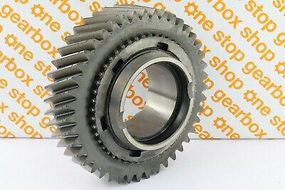 Ford Transit MT82 gearbox Fork Detent 6 Speed genuine O.E.