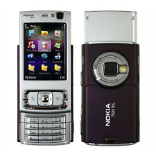 Nokia N95 Unlocked Mobile Phone *VGC*+Warranty!