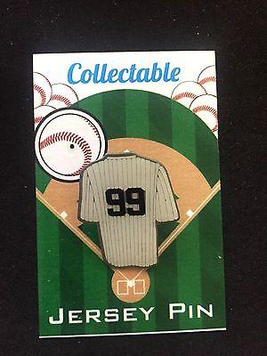 Baseball & Softball KüHn New York Yankees Aaron Judge Trikot Revers Pin-collectable-bronx Bomber-all Rise Neue Sorten Werden Nacheinander Vorgestellt Fanartikel