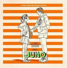 Soundtrack - Juno (2008, Vinyl NIEUW)