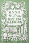 Anne of Green Gables by Montgomery (Hardback, 2014)