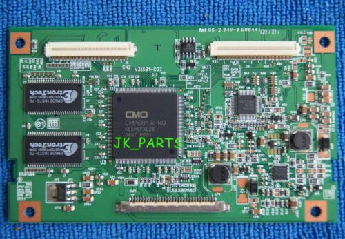 ORIGINAL /& Brand New T-con board V315B1-C08 V315B1-C05 V315B1-C07 for SONY TVs