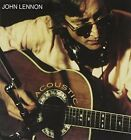 Acoustic 0724387442924 by John Lennon CD