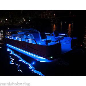 Pontoon Boat Lighting Kits Lighting Ideas