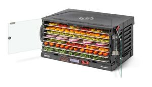 Brod-amp-Taylor-Sahara-Folding-Dehydrator-with-Stainless-Steel-Shelves