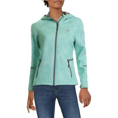 Reebok Womens Softshell Active Jacket