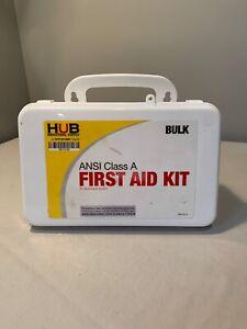 HUB ANSI Class A First Aid Kit