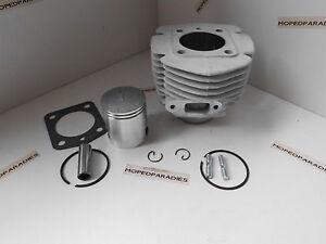 Motobecane-Mobylette-Av-7-Av-85-Cilindro-45mm-Ciclomotor-Tuning-Airsal-67ccm