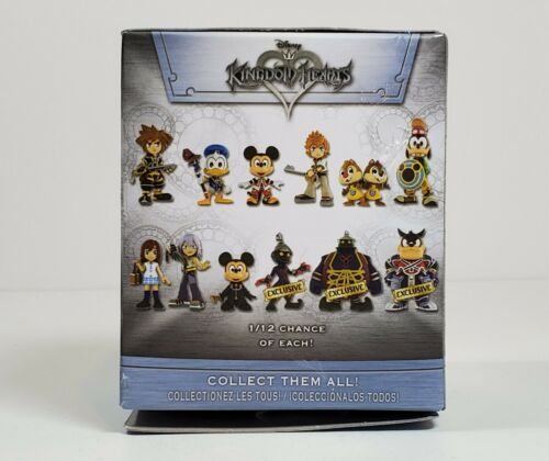 HEARTLESS SOLDIER KINGDOM OF HEARTS FUNKO MYSTERY MINI FIGURE GAMESTOP 2017 RARE