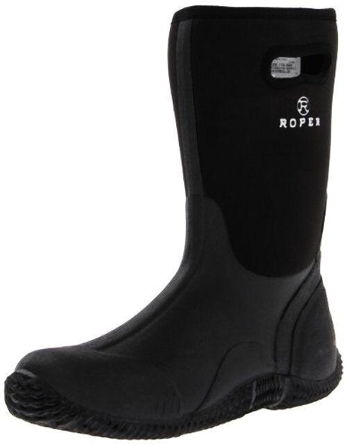Roper Uomo Barnyard Boot D - M- Pick SZ/Color.