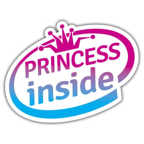 DIESEL INSIDE sticker 112 x 86mm mr Oilcan exclusive sticker