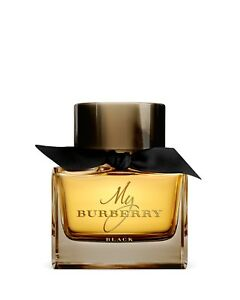 Perfume Spray Black Burberry About Women Details Bottle For Travel My Parfum 5ml Fragrance TZPXuOki