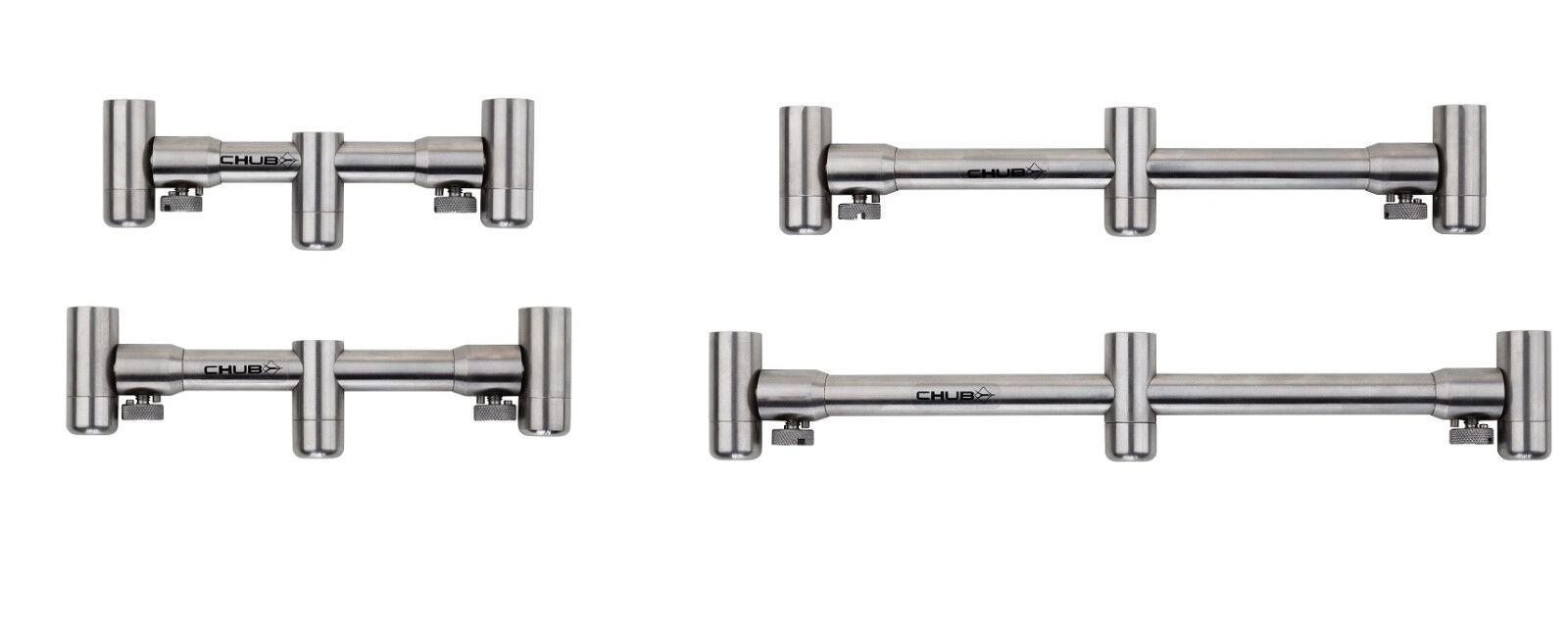 Chub Precision timbre bar adjustable buzzbar buzzerbar cañas tirada