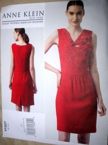 CHOOSE Vogue PATTERNS sz  6-22 designers Dress Top Jacket Skirt