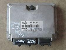 Motorsteuergerät Steuergerät Motor 2.3 V5 AGZ VW Golf 4 Bora Passat 071906018T